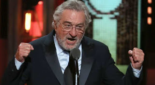 Donald Trump is 'a real racist': Robert DeNiro
