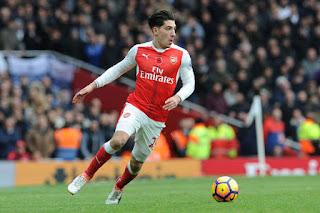 Bellerin Reveals How Arsenal Annoyed Him