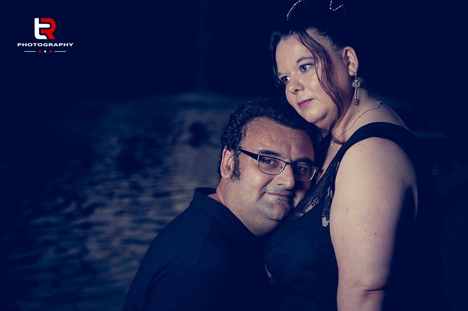 ALEX & MARÍA - PRE-BODA