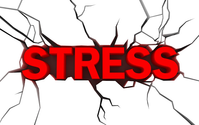 Cara Mengatasi Stress Yang Efektif