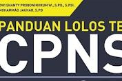 Unduh Soal CPNS 2020/2021 PDF Gratis dan Kunci Jawabannya