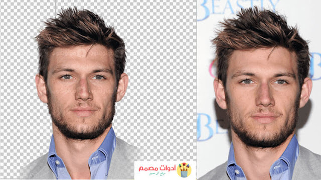 Haircut photoshop professionally