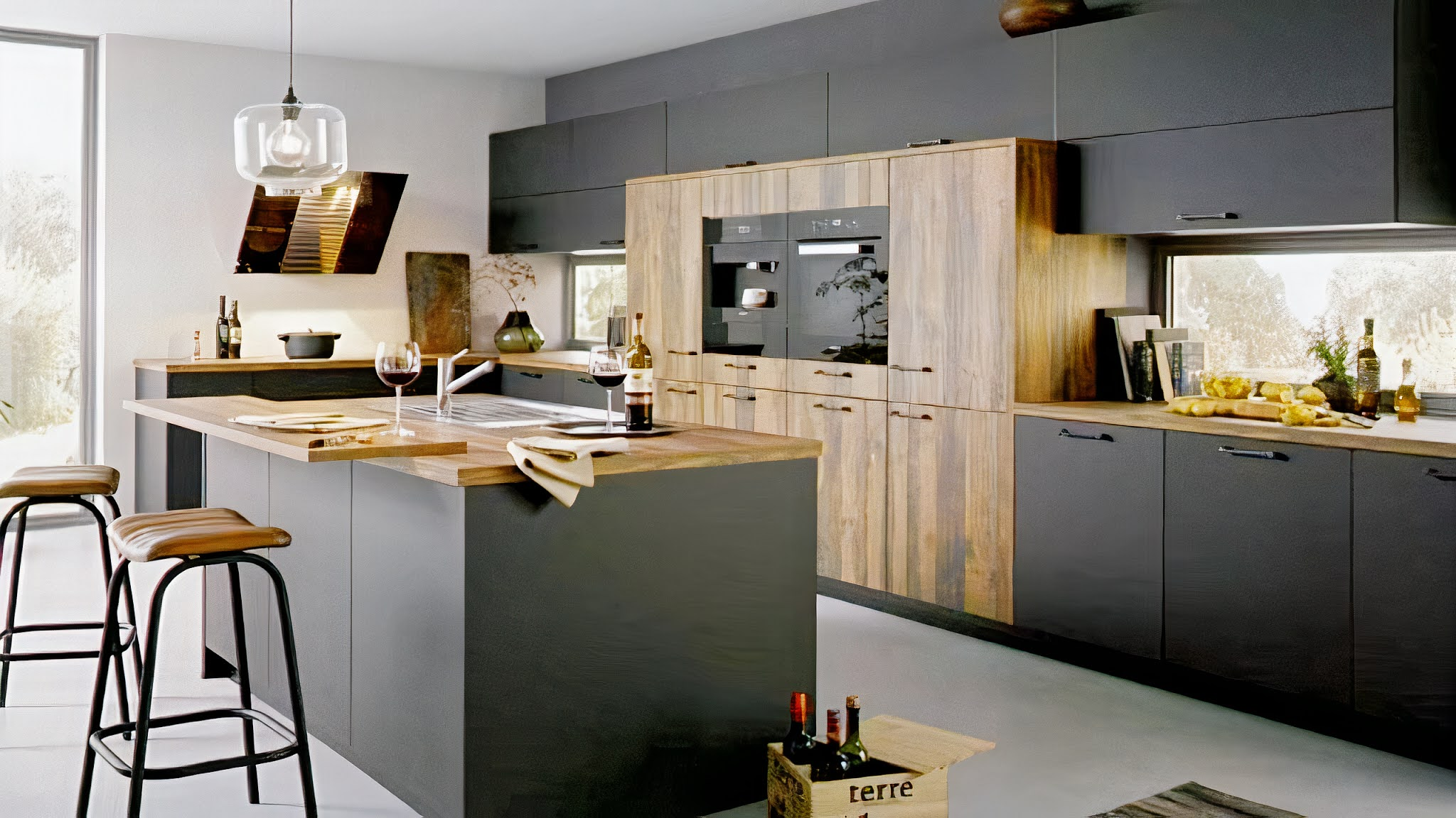 Kitchen Trends 2021 Make Your World Alive 2