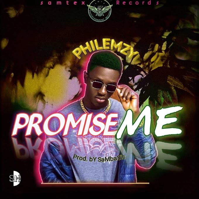 Philemzy — Promise Me