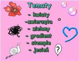 http://lifestyleterii.blogspot.com/2015/09/startujemy-tydzien-pierwszy-kwiaty.html