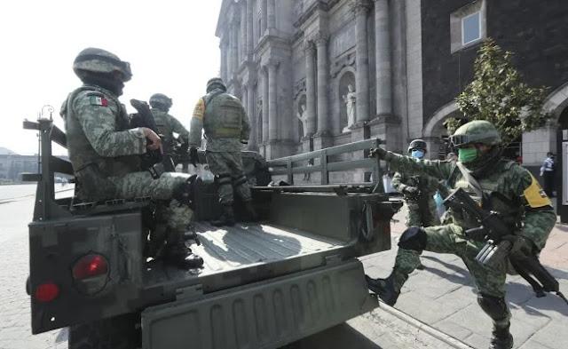No les quedo de otra Sicarios liberan a General secuestrado de la SEDENA por el que pedían 5,000,000 de rescate