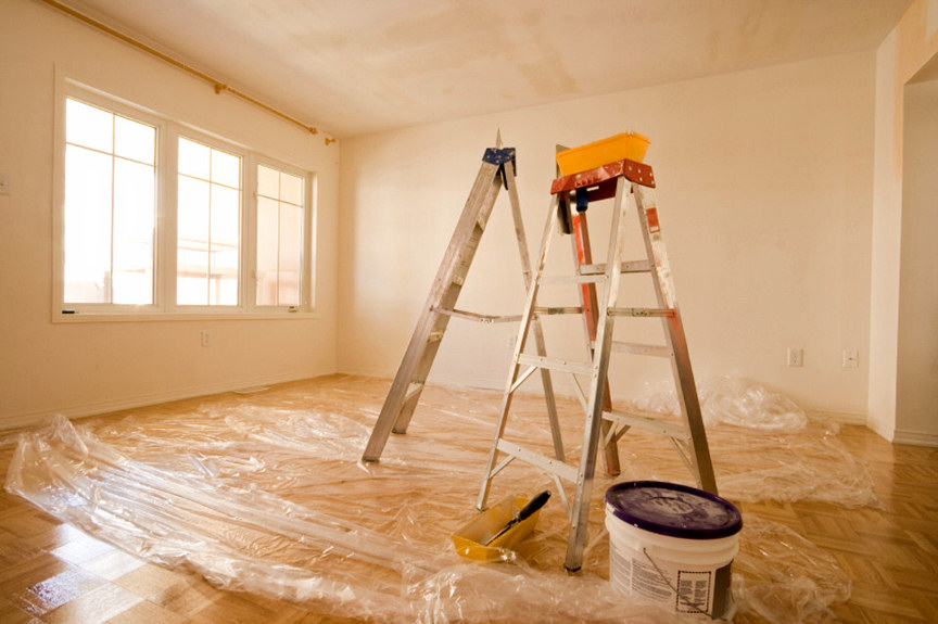 Image result for Residential Painting