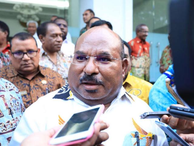 Inilah Pembagian 10 Persen Saham Freeport Indonesia Untuk Papua