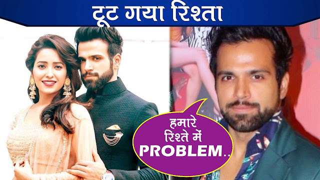 Big Breaking : Asha Negi & Rithvik Dhanjani Had Broken Up Months Ago, Reveals A Close Friend