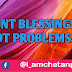 Count blessings not problems | @Chetanbro Quotes :- 65