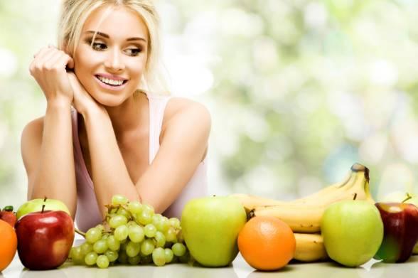 Mau Turunkan Berat Badan? Makan Buah Apel Setiap Hari