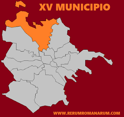 Elezioni XV Municipio