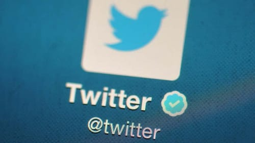 The review was suspended for a week after restarting Twitter
