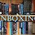 Unboxing #45 a moje (smělé) plány
