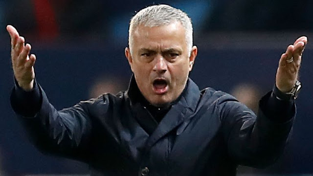 Jose Mourinho - Real Madrid Return