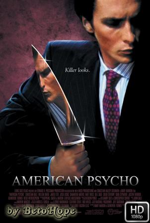 American Psycho [1080p] [Latino-Ingles] [MEGA]