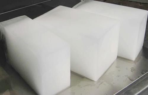 Ice Bars, Slabs, Blocks, Crushed Ice Reselling Business - Ice Blocks