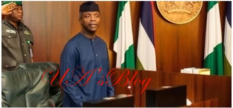 Osinbajo, South East APC governorship candidates meet in Aso Rock