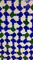 Azulejos athos bulcão brasilia