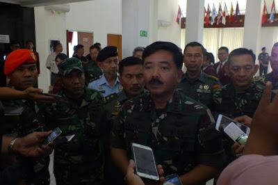 Indonesia Hadapi Serangan Siber Jelang Pilkada Serentak dan Pilpres - Info Presiden Jokowi Dan Pemerintah