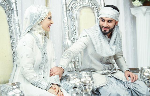 Житель Дубая развелся со своей женой через 15 минут после росписи