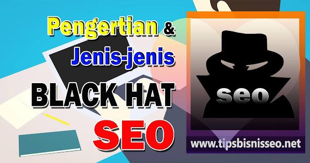 Pengertian dan Jenis Teknik Black Hat SEO