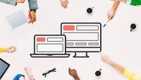 Cara Mempublikasikan Situs Web Anda