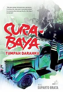 Surabaya Tumpah Darahku