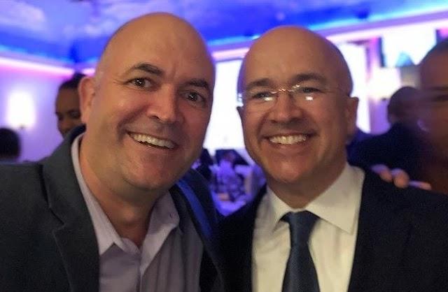 INSÓLITO: Hermano de Domínguez Brito cobra RD$ 464,000 casi medio millón en la Cancillería del Cambio; Recibe RD$19,470 diariamente