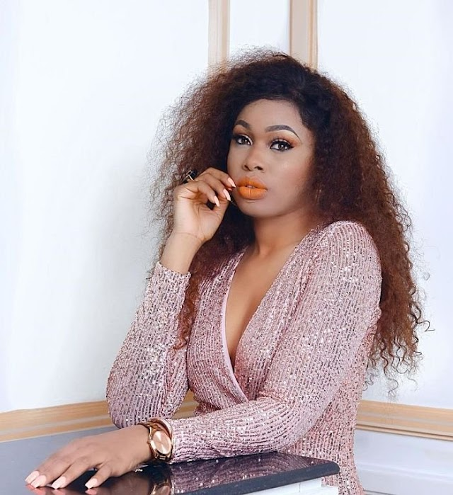 """""""Don't Be There For A Man When He Is Down, Except He Is Your Husband"""" – BBNaija's Princess Advises Ladies"""