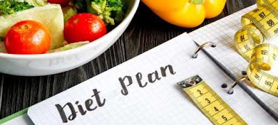 12 خطوة للحصول على ريجيم صحي وناجح