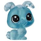 Littlest Pet Shop Series 4 Frosted Wonderland Surprise Pair Rabbit (#No#) Pet