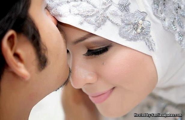Jimak Suami Isteri
