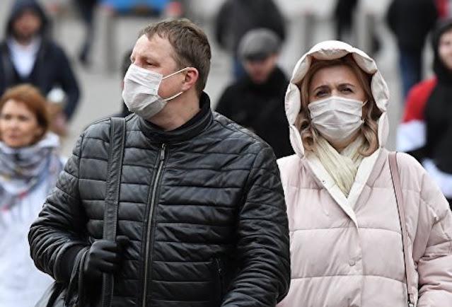 Россияне стали массово болеть странной инфекцией, похожей на коронавирус