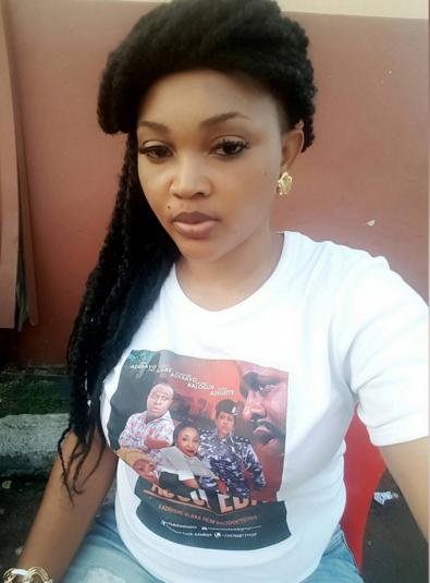 mercy aigbe benin lady edo state