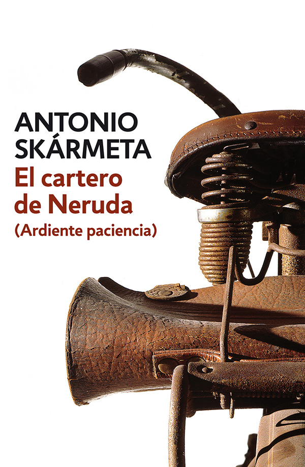 Nube De Frases El Cartero De Neruda