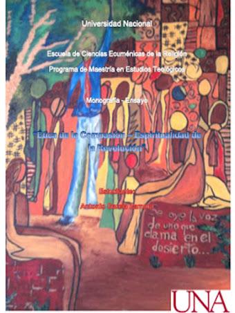 Monografía-ensayo de Antonio F. García Zamora