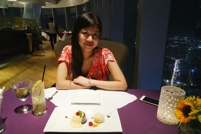 EON51 fine dining