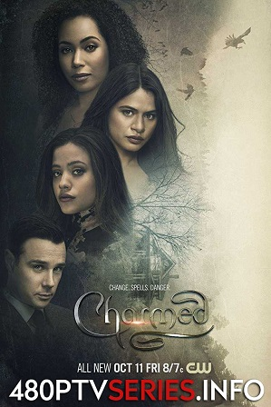 Charmed Season 2 Download All Episodes 480p 720p HEVC thumbnail