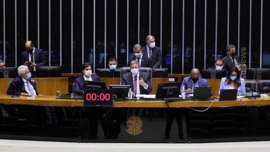 deputados aprovam urgencia projeto codigo eleitoral