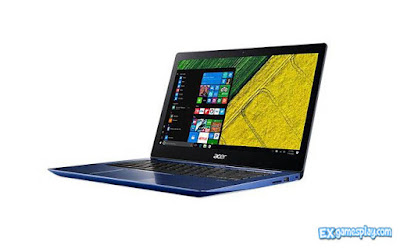 Acer Swift 3 Acer Day Edition SF314-56G