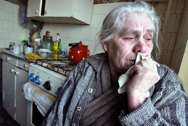 Куда пропадают пенсионеры в России – предприниматель Д. Потапенко раскрыл тайну резкого сокращения числа пенсионеров
