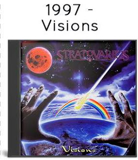 1997 - Visions