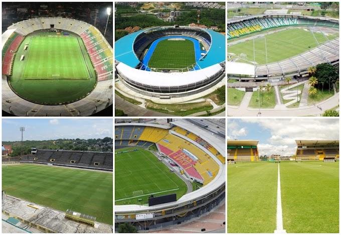 Cero y van seis: Los estadios en los que DEPORTES TOLIMA ha intentado ser local del FPC en el arranque del 2021