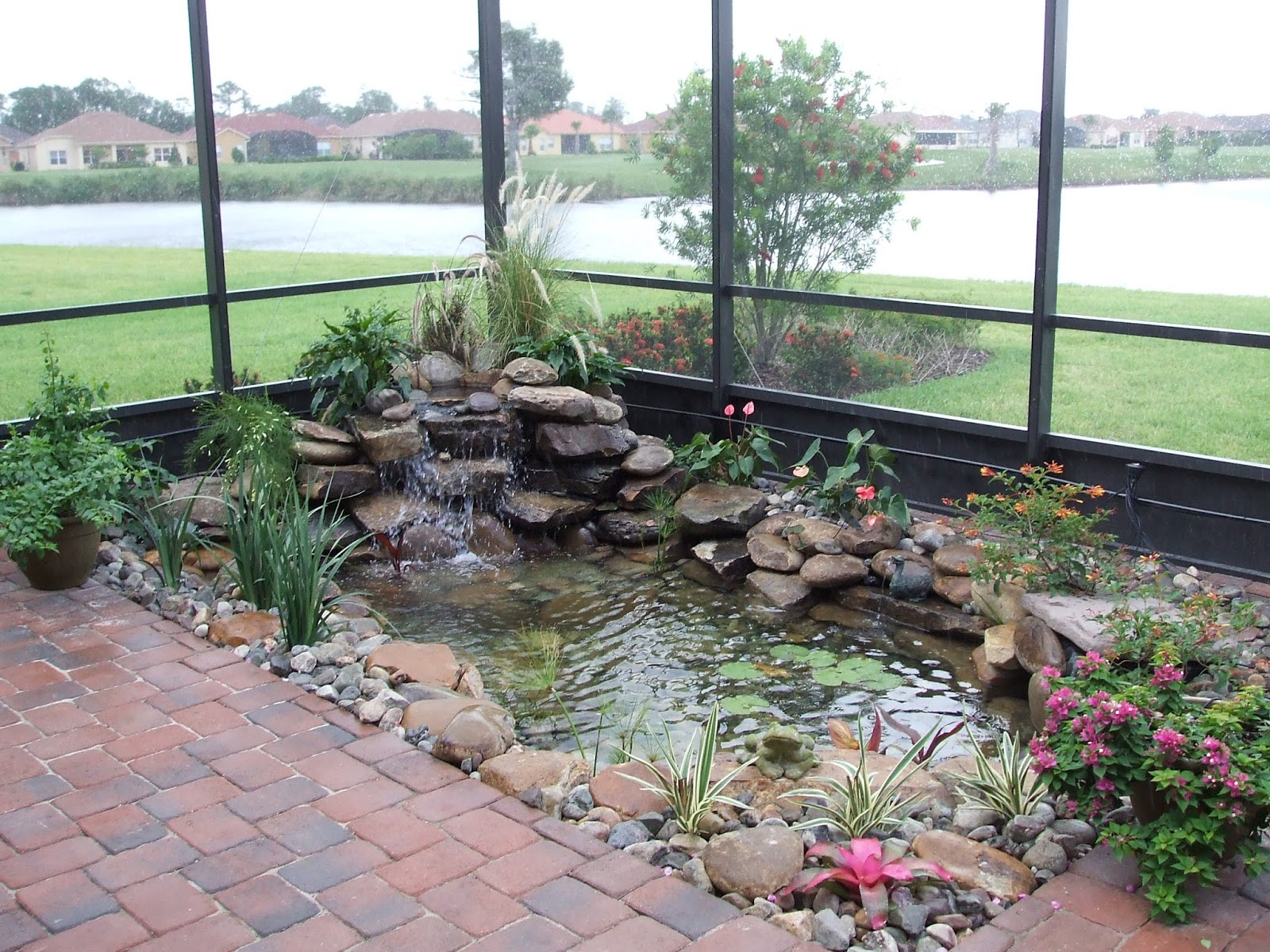 Jim's Pond: Why Hire A Certified Aquascape Contractor?