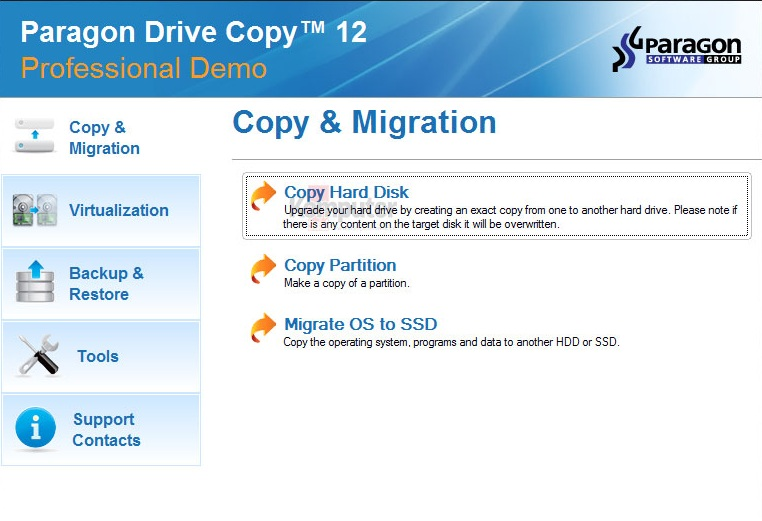 Disk Cloning Software: Simple & Complete Guide