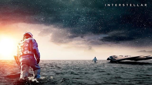 Wow Terungkap! 10 Fakta Menarik Dari Film Interstellar!