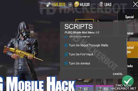 Pubg mobile v0 13 0 hack mods, aimbots, wallhacks and cheats for