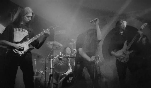 cultus sanguine live black metal italie