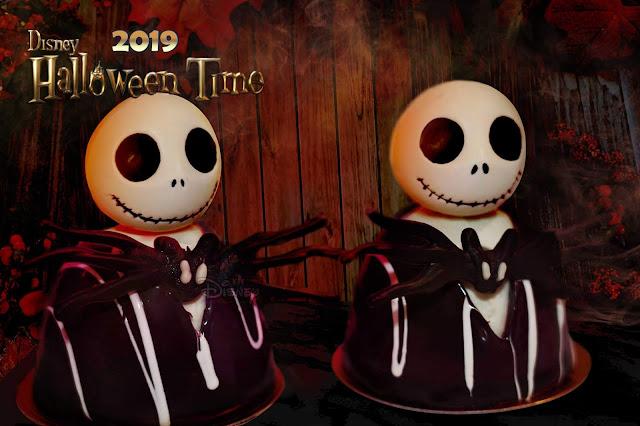 Halloween 2019 Food Hong Kong Disneyland